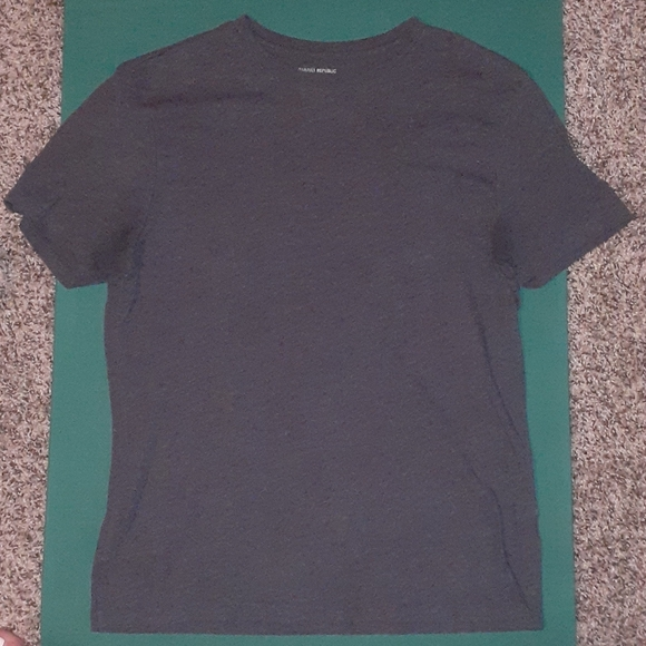 Banana Republic Other - Banana Republic Plum Tee
